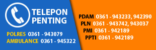 Telepon Penting
