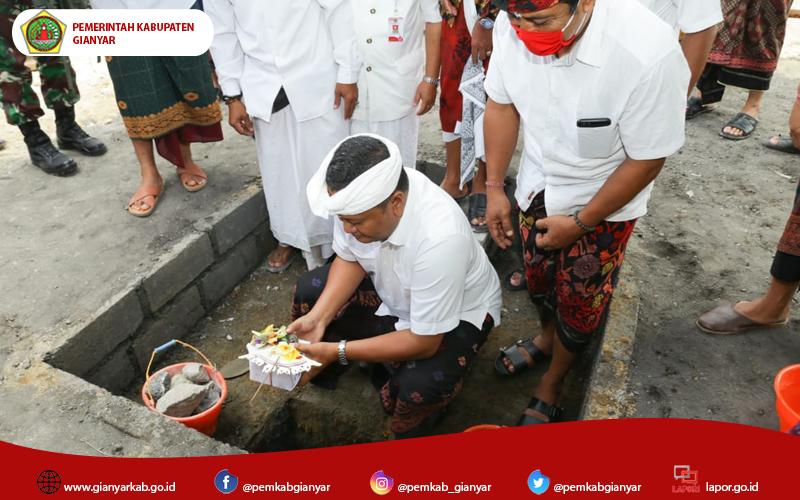 Gianyar Segera Miliki Amdk Plat Merah Terbesar Di Indonesia